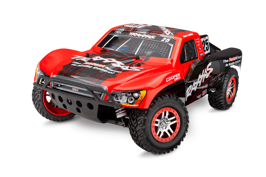 be03e4c1f4218b Traxxas 68086-4 1 10 Slash 4X4 Brushless TSM 4WD without battery ...